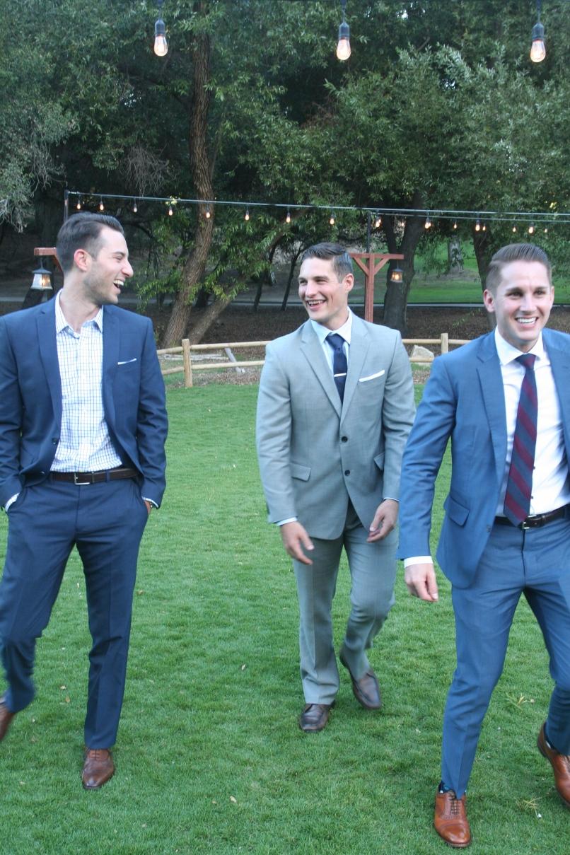 Best Colour Suit For A Wedding Guest | Invitationjpg.com